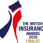 British Insurance Awards 2016